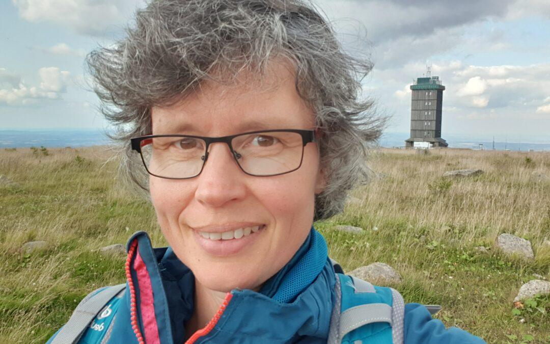 Monatsrückblick August 2021 – Buchprojekt, Blogfreude und Ostalgie